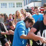 Europski školski sportski dan u našoj školi