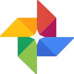 Google Photos albumi
