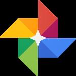 Google Photos albumi